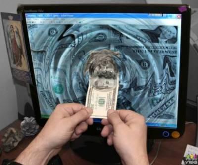 Заработать реальные деньги в интернете